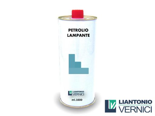 PETROLIO LAMPANTE